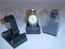 10 Watch / Bracelet Display Mounts / Boxes (jw)