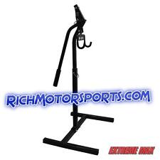 Extreme Max Pro Snowmobile Lever Sled Lift and Stand