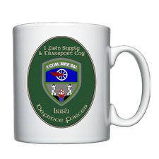 1 Field Supply & Transport Company, Irish Defence Forces - Personalised Mug