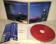 CD MICHELLE BRANCH - THE SPIRIT ROOM - JAPAN - WPCR-11082