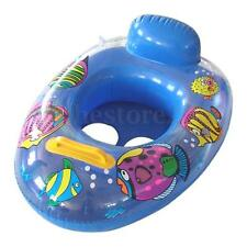 New Soft Inflatable Baby Child Safety Seat Float Raft Chair Water Swimming Pool