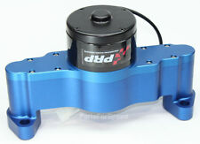 PRP 6325 Big Block Chevy Electric Water Pump BBC Blue 50 GPM