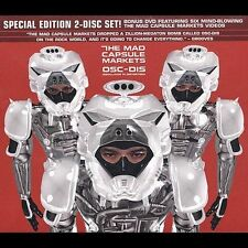 Mad Capsule Markets - Osc Dis (Sp Ed) (2002) - Used - Compact Disc