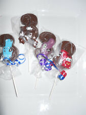 12 Disney Cars McQueen Mater Fin 3rd Birthday Party Favors Kids Party Favor Gift