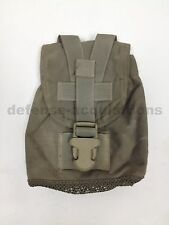 EAGLE INDUSTRIES ALLIED INDUSTRIES 1QT CANTEEN POUCH DEVGRU RLCS RG - GC