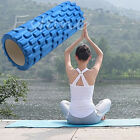 Fitness Floating Point Yoga Foam Roller for Gym Exercise Sports Massage Pilates