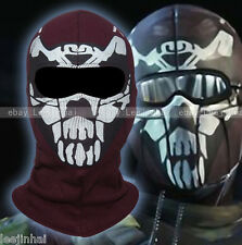 call of duty 11 ADVANCED WARFARE mask KVA PARA MILITARY mask cotton Rib fabrics