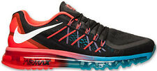 Men's Nike Air Max 2015 Running Shoes -Size 9 -698902 006  New
