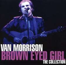 The Collection - Van Morrison CD COLUMBIA
