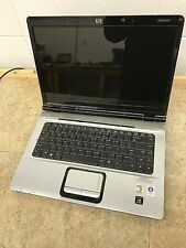 "HP PAVILLON DV6000 - 15.4"" DISPLAY AMD DUAL CORE 2GB 120GB HDD"