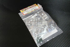 Yokomo 1/10 RC Car LIGHT BUCKETS For  DUNLOP KOGUCHI POWER NISSAN 180SX