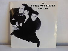 SWING OUT SISTER Surrender 888243 7