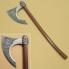 8th Century Scandinavian, Viking, Celtic Bearded Axe. Perfect Item for Display