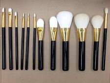 NEW 12Pcs Professional Makeup Set Pro Kits Brushes makeup cosmetics brush Tool
