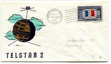 1963 Telstar 2 Cape Canaveral United States Postage SPACE NASA USA