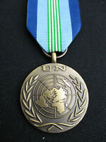 BRITISH ARMY,PARA,SAS,RAF,RM,SBS - UN Military F/S Medal & Ribbon HONDURAS New!