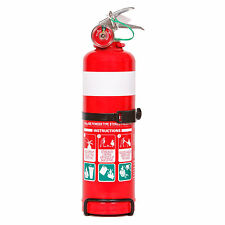 Item 2: New 1 Kg Dry Chemical Fire Extinguisher