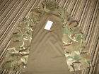 BRITISH ARMY ISSUE, MTP, UBAC SHIRT, AIRSOFT, PAINTBALL