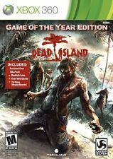 Dead Island - Game of the Year Edition (Xbox 360) NEW