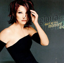 Don't Let This Moment End [Cd-Single] by Gloria Estefan (CD) 70s Moments Medley