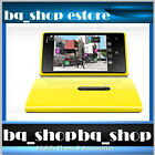 "Nokia Lumia 920 Yellow 32GB 8MP Pureview 4.5"" MS Windows Phone 8 Phone By FedEx"