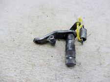 1981 Yamaha Virago XV750 XV 750 Y615. rear brake pivot shaft