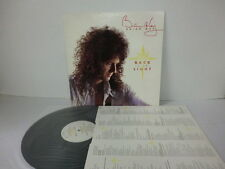 QUEEN - BRIAN MAY Back To The Light LP Vinyl '92 GERMANY PARLOPHONE 077778040019