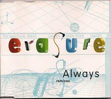 Erasure Always Remixes CD2 UK CD Single