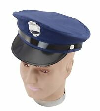 Chapeau COP new york police américains kinky ROBE FANTAISIE CHAPEAU NYPD LAPD hat