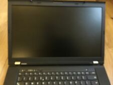"Lenovo ThinkPad T530 15.6"" Laptop (8GB RAM, 320GB)"