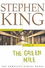 The Green Mile by Stephen King (2000, Hardcover)