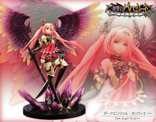 Rage of Bahamut Dark Angel Olivia++ PVC Figure Kotobukiya