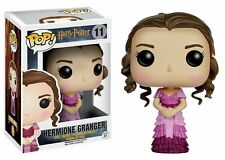 Funko Pop Movies: Harry Potter - Yule Ball Hermione Vinyl Figure