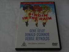SINGIN' IN THE RAIN - 2 DISC SPECIAL EDITION  DVD *GREAT PRICE*