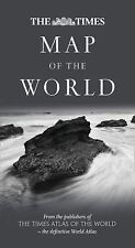 The Times Map of the World (The Times Atlases), Collins UK, New Books