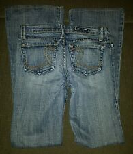 Rock and Republic Women's Jeans Size 26 Low Rise Boot cut