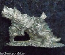 1998 Epic Tyranid Biovore 3 Games Workshop Warhammer Army 6mm Alien Monster 40K