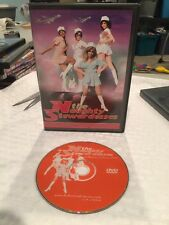 The Naughty Stewardesses (DVD, 2001) Retro-Seduction Cinema Collector's Edition