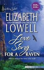 Love Song For A Raven (Signature Select)-ExLibrary