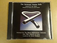 CD / MIKE OLDFIELD - THE ORCHESTRAL TUBULAR BELLS