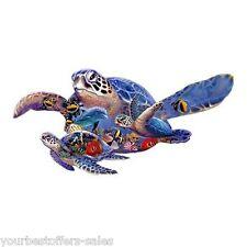 Sunsout Jigsaw Puzzle Sunsout Shaped Puzzle Sea Turtle 1000 Pieces Building Toy