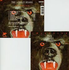 THE LONELY BEARS  injustice  TONY HYMAS , TONY COE , TERRY BOZZIO , HUGH BURNS