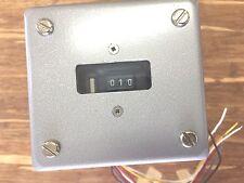 KEP/ KESSLER ELLIS N4EVS13.13 120VAC/18CPS 3 DIGIT PANEL METER *NSNB
