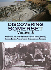 Discovering Somerset Volume 3 DVD