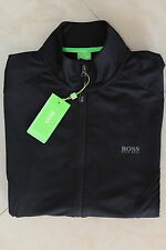HUGO BOSS GREEN LABEL MEN'S Sweatshirt jacket, SIZE XL NEW WITH TAG