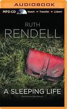 Chief Inspector Wexford: A Sleeping Life 10 by Ruth Rendell (2014, MP3 CD,...