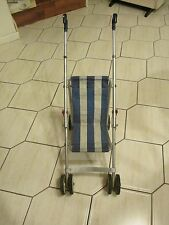 Maclaren Junior Doll Stroller Buggy Vintage