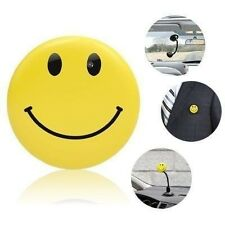 Smiley Face Broach Hidden Camera Camcorder CCTV Car DVR Wireless Spy Cam