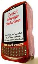 Messaggio di testo Seductions-Saucy adulto GIOCO Saucy TELEFONO divertente sesso