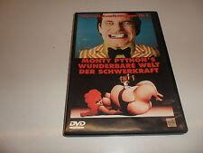 DVD  Monty Python's wunderbare Welt der Schwerkraft